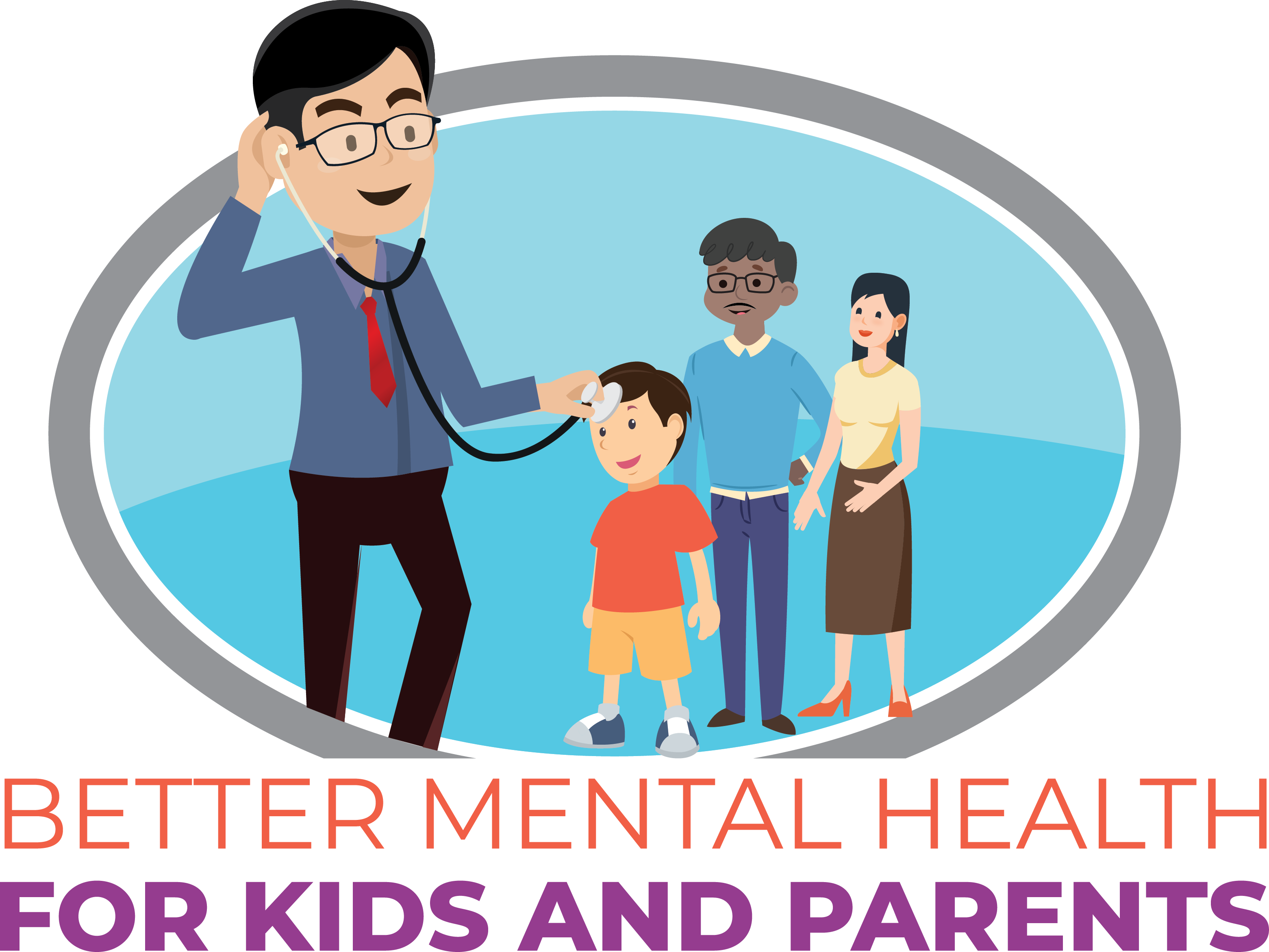 Better Mental Health For Kids
