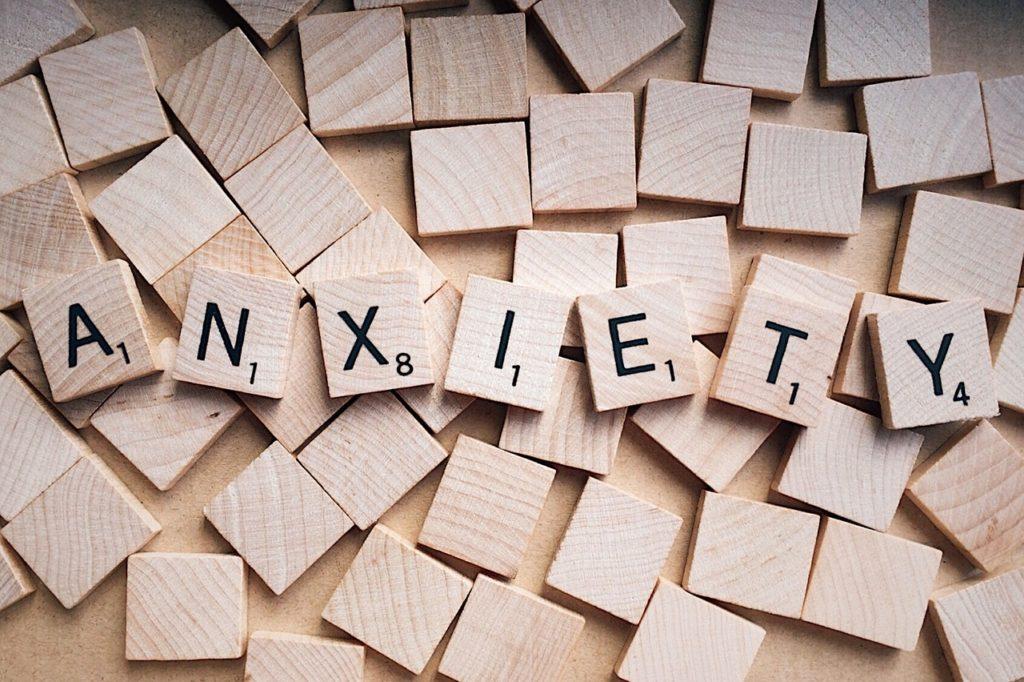 Kids Anxiety